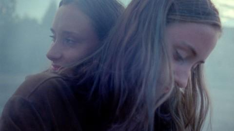 Explosions In The Heart (Winner FrameFilmfestival)